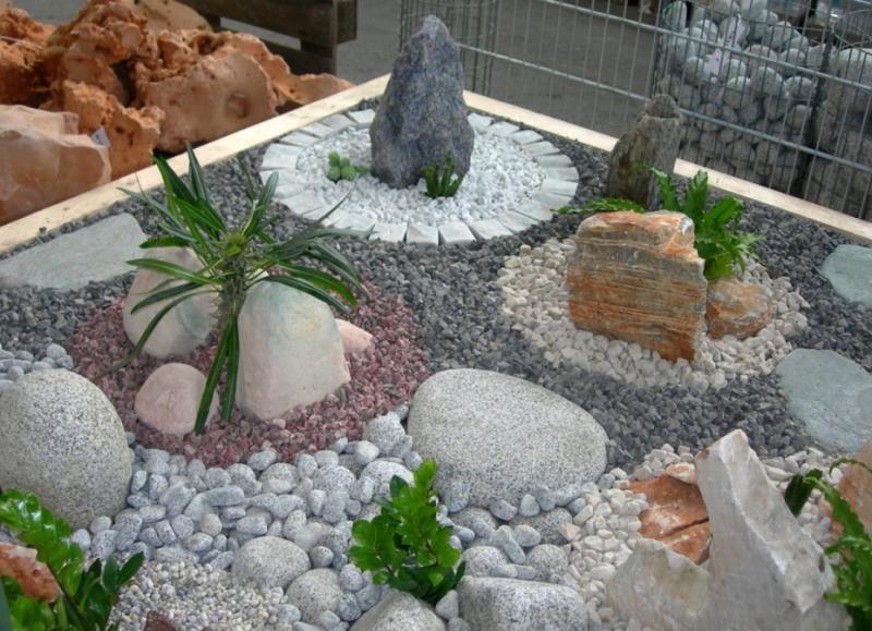 Искусственный камень поделки своими руками